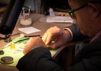 Robin Juweliers - Atelier link